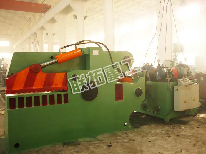 Q43-4000剪刀机